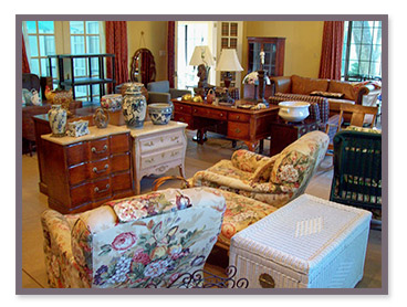 Estate Sales - Caring Transitions Dallas Central